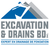 Excavation et drains BD inc.